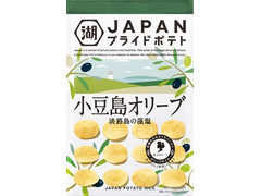 JAPANプライドポテト 小豆島オリーブ